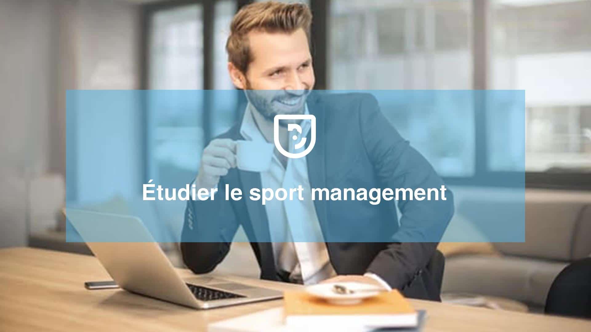 Étudier le sport management après le bac