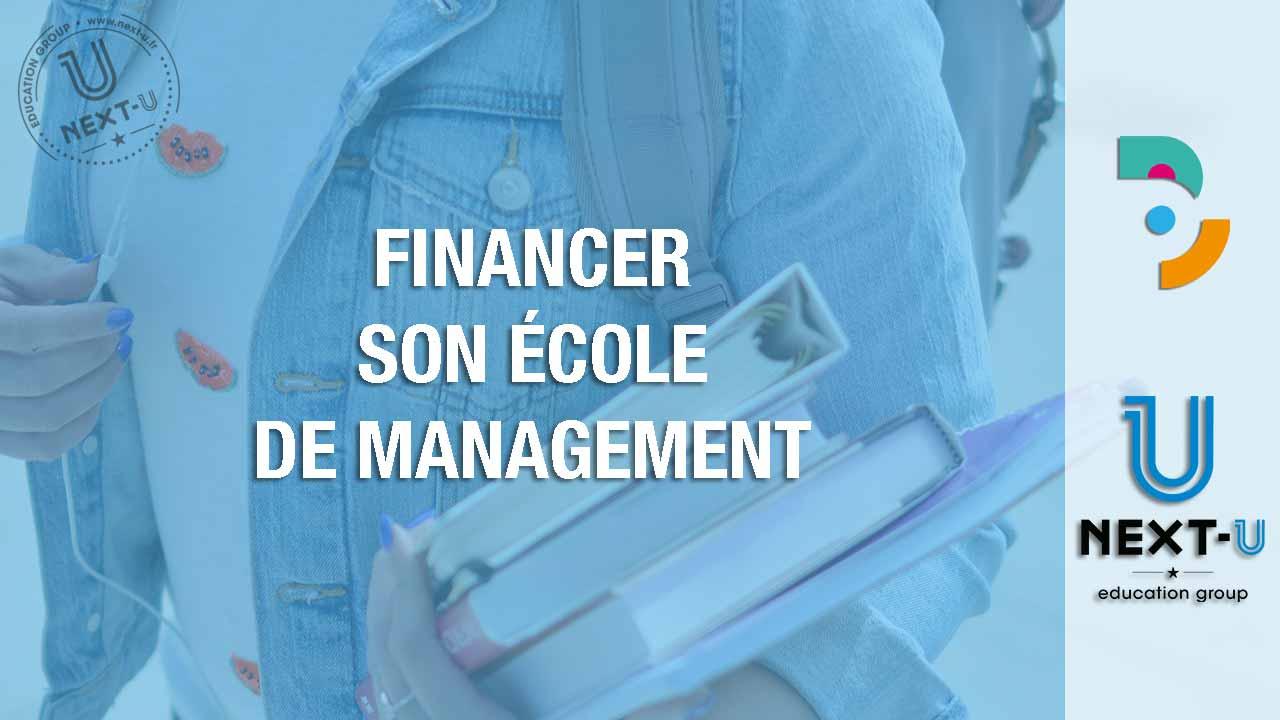 Comment financer son école de management?